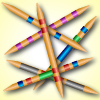 Pick Up Sticks 3D
