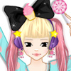 Oshare kei dress up game