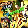Ratchet and Clank All 4 One 8 Bit minimayhem